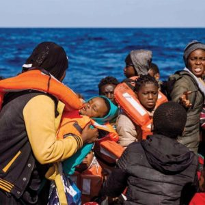 Migration: silence is not an option