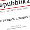 Dokument ta' Pożizzjoni dwar l-Iskema Maltija tal-Bejgħ tal-Passaporti